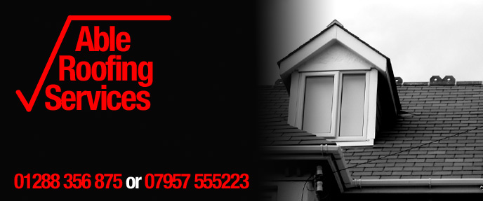 Slating, Tiling and Flat Roofing Specialists, Bude