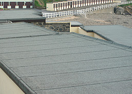 Slating, Tiling and Flat Roofing